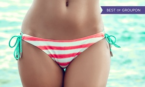 Ma Maison: One or Three Bikini Waxes or Credit Toward Waxing or Shaving Services at Ma Maison (Up to 51% Off)
