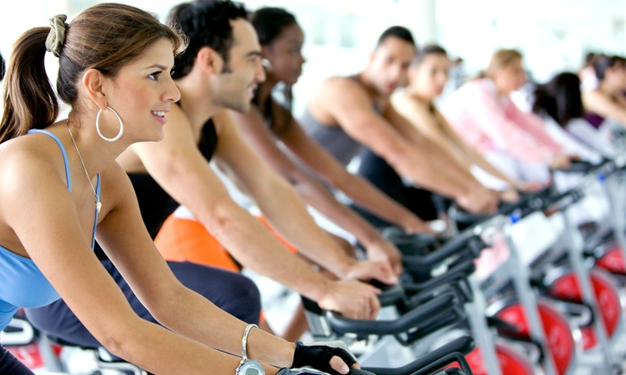 Peloton Indoor Cycling - Midwood: 3-, 5-, or 10-Ride Card for Spin Classes at Peloton Indoor Cycling (Up to 51% Off)