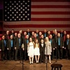 """""""Christmas with a Twist"""" – Up to 47% Off Barbershop Concert"""