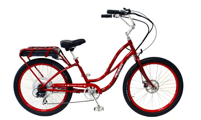 Electric Bike Specialists - Chattanooga: Four- or Eight-Hour Electric Bike Rental for Two or Four at Chattanooga Electric Bikes (Up to 53% Off)