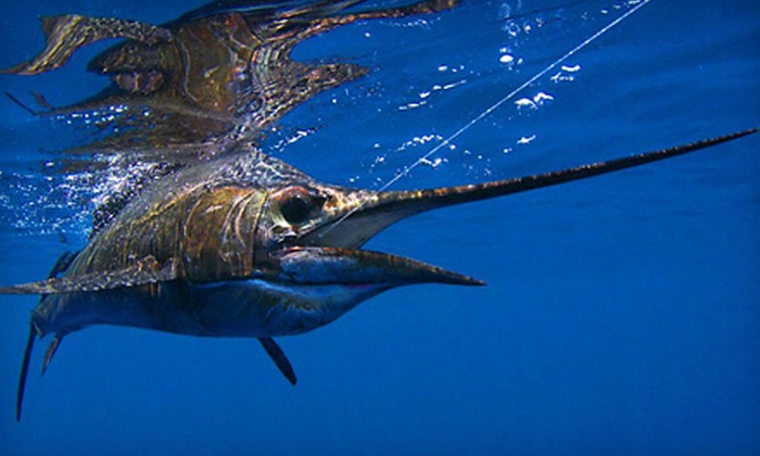 International Game Fish Association - Dania Beach: $20 for IGFA Membership–Year-long Museum Admission with Online Record Access and World Record Book ($40 Value)