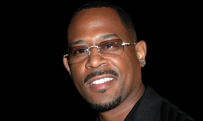 Martin Lawrence - Dr. Phillips Center for the Performing Arts: Martin Lawrence Standup on September 13 at 7:30 p.m.
