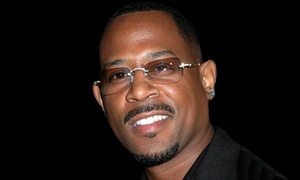 Martin Lawrence: Martin Lawrence Standup on Friday, September 11, at 8 p.m.