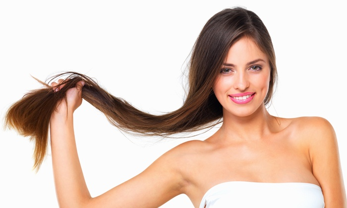Brasilian Blow Dry Bar - West Hollywood: Brazilian Blowout at Brasilian Blow Dry Bar (Up to 50% Off)