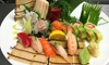 Wild Ginger - Belmont: Asian Food for Lunch or Dinner at Wild Ginger (Up to 42% Off)