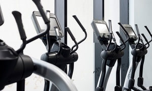 Anytime Fitness East Kilbride: 10 or 20 Day Gym Pass at Anytime Fitness East Kilbride (Up to 89% Off)