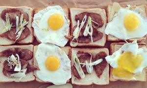 Bread & Circus Provisions: $14 for $25 Worth of Southern Food — Bread & Circus Provisions