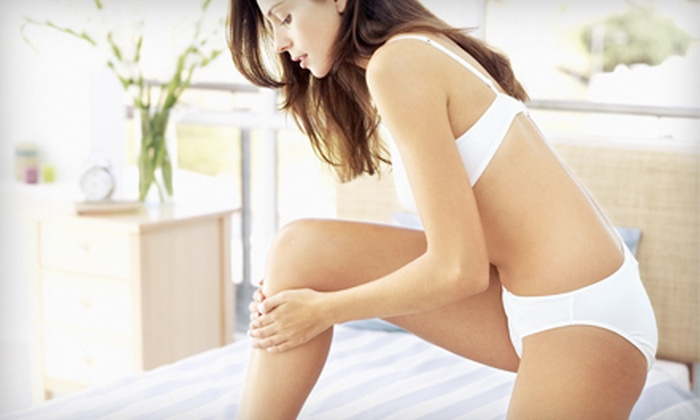 Loreann Spa Clinic - Duncanville: 5 or 10 Bio-Dermology Cellulite-Reduction Treatments at Loreann Spa Clinic in Duncanville (Up to 65% Off)