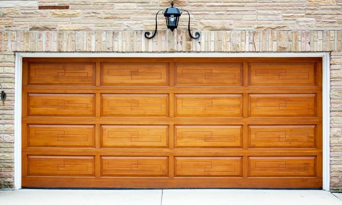 A-Authentic Garage Door Service - Salt Lake City: Garage Door Roller Inspection and Repair from A-Authentic Garage Door Service (57% Off)