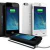 uNu Aero 2,000mAh Battery Case with Wireless Charging for iPhone 5/5s