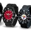 NFL Team Spirit Watch