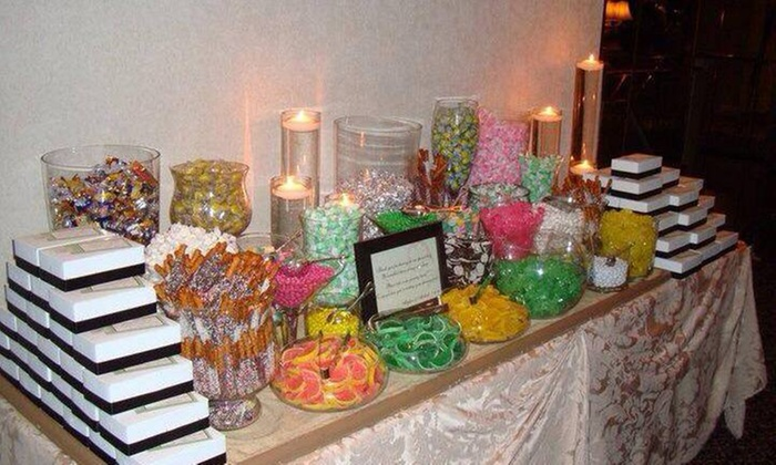 Let It Be Lovely Events, Llc - Central Jersey: $400 for $800 Worth of Event Planning — Let It Be Lovely Events, LLC