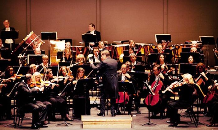 "San Antonio Symphony Presents ""Fiesta Pops"" or ""Beethoven & Sibelius"" - Charline McCombs Empire Theatre: San Antonio Symphony Presents Fiesta Pops on April 19–20 or Beethoven & Sibelius on May 3–4 at Majestic Theatre"