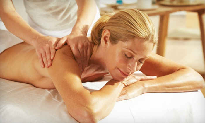 Evolutionary Health Massage U.S.A. - Richmond: Spa Package for One with Massage or Three 60-Minute Massages at Evolutionary Health Massage U.S.A.  (Up to 59% Off)