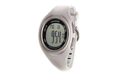 New Balance N4 Heart Rate Monitor Watch