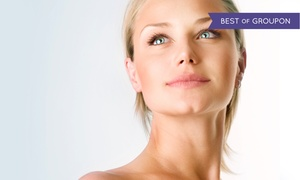 Metamorphosis Plastic Surgery: One or Two Photofacials and Microdermabrasion Treatments at Metamorphosis Plastic Surgery (Up to 75% Off)