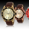 Argenti Men's Classical Watches