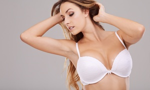 Body Sculpt Zone: Four Non-Invasive Breast Enhancement Therapy Sessions from R499 for One at Body Sculpt Zone (Up to 61% Off)