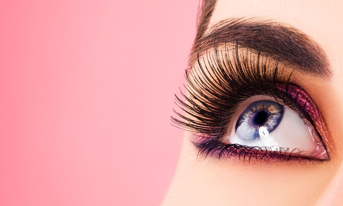 Lashful Ladies - Central Forest Park: $75 for Eyelash Extensions at Lashful Ladies ($150 Value)