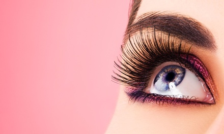 $75 for Eyelash Extensions at Lashful Ladies ($150 Value)