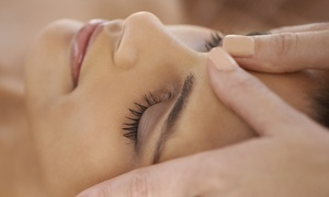 Nas Salon and Spa: Classic, Breakout Control, Oxygenation, Collagen, or Rosacea Facial at Nas Salon & Spa