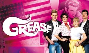 TEATRO PALAPARTENOPE: Grease il 9 marzo al Teatro Palapartenope a Napoli (sconto fino a 50%)