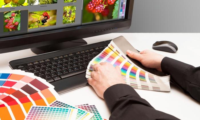 Dani Becca Custom Graphics - Atlanta: $86 for $200 Groupon — Dani Becca Custom Graphics