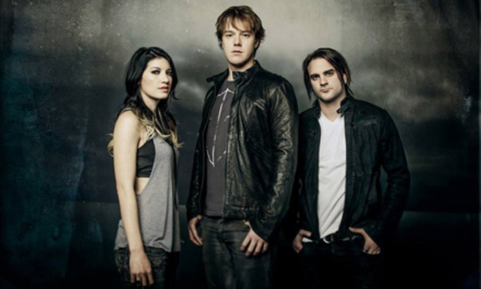 Sick Puppies - House of Blues Dallas: $16 to See Sick Puppies at House of Blues Dallas on September 17 at 8 p.m. (Up to $32.25 Value)