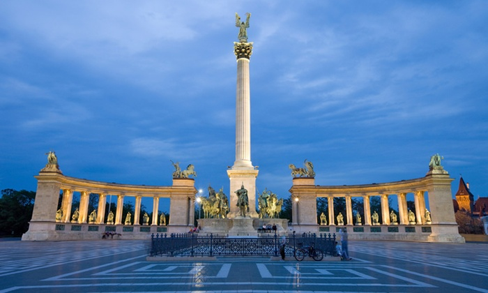 Budapest To Vienna Rent A Car