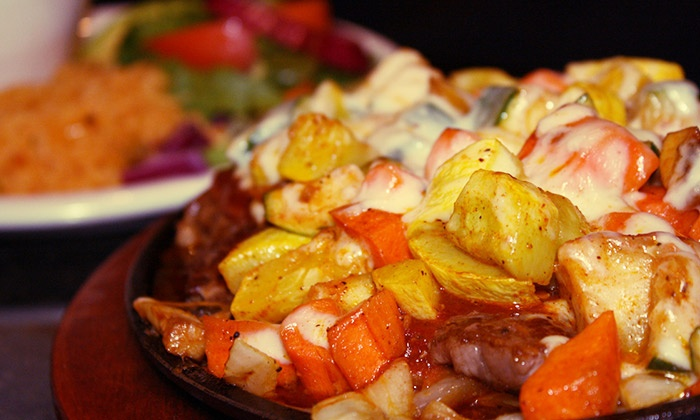 Lupe's Tex-Mex Grill - Keller Location: Tex-Mex Food at Lupe's Tex-Mex Grill (Up to 45% Off)