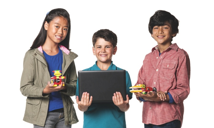 Sylvan Learning Center - Multiple Locations: Two-Hour Robotics Class for One, Two, or Four at Sylvan Learning (Up to 56% Off)