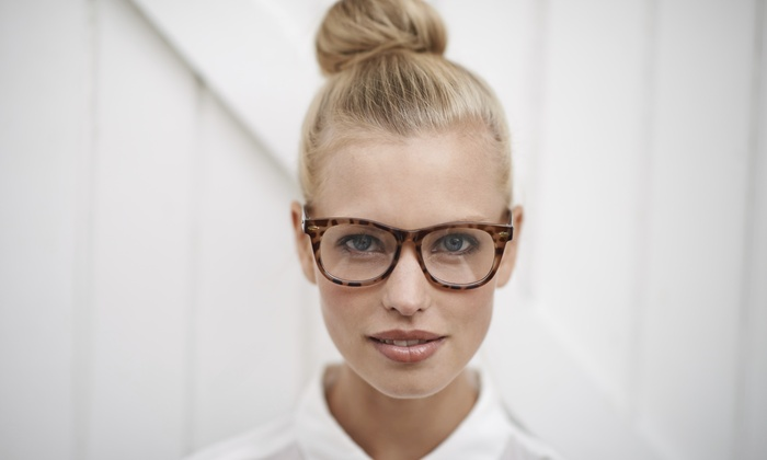 Trendz Optical - Sherwood Park: C$25 for C$200 Toward a Frame with Prescription Lenses at Trendz Optical