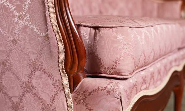 The Leather Sofa Cleaning Co. - Dallas: $10 for $50 Worth of Leather Sofa Cleaning — The Leather Sofa Cleaning Co.