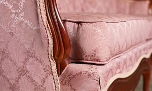 The Leather Sofa Cleaning Co.: $10 for $50 Worth of Leather Sofa Cleaning — The Leather Sofa Cleaning Co.