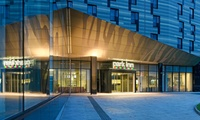 Sylwester w Czechach: 3-5 dni dla 2 osób ze śniadaniami, strefą wellness w Hotelu Park Inn by Radisson w Ostrawie