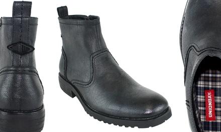 Unionbay Belltown Men's Chelsea Boot (Size 7)