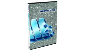 Motown 25: Yesterday Today Forever