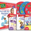 $19.99 for a Baby Genius Sing, Dance, and Learn Bundle