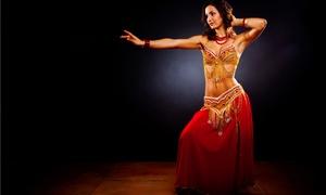 Ritmi d'Oriente: 5 o 10 lezioni a scelta come danza o yoga (sconto fino a 72%)