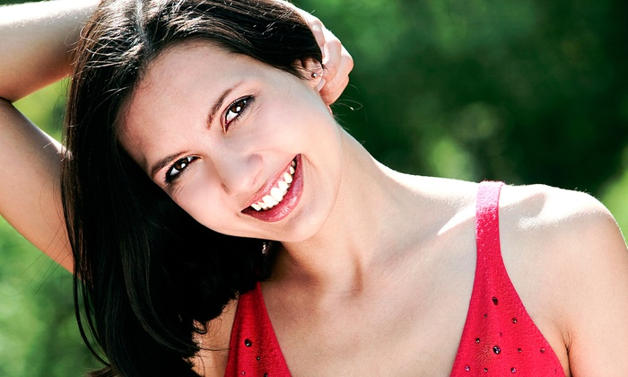 Warner Village Cosmetic & Family Dentistry - Tempe: $2,799 for Invisible or Metal Braces at Warner Village Cosmetic & Family Dentistry ($5,536 Value)
