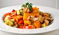 GROUPON: 49% Off Vegan Meal Plan Greenlite Meals