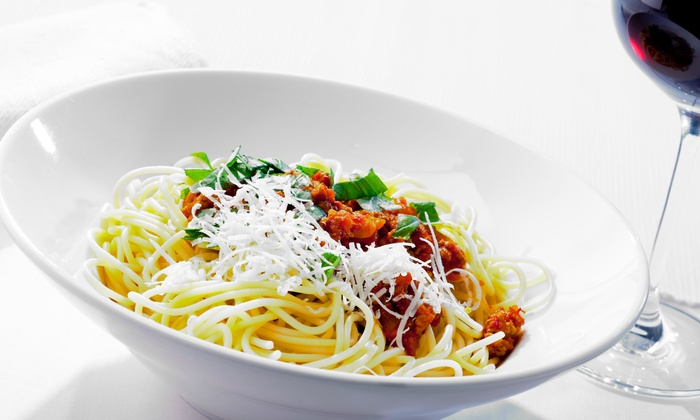 Birraporetti's - Friendswood: Italian Food for Lunch, Dinner, or Delivery or Takeout at Birraporetti's (Half Off)