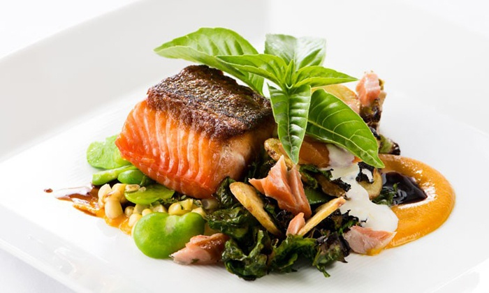 Restaurant at Applewood - Guerneville, CA: Sonoma County Cuisine for 2 or 4 at Restaurant at Applewood (Up to 49% Off). Reservation Required.