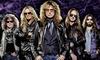Whitesnake – Up to 40% Off Rock Concert