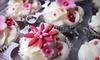 My Delicias - Cottonwood Creek: $12 for One Dozen Cupcakes at My Delicias ($24 Value)