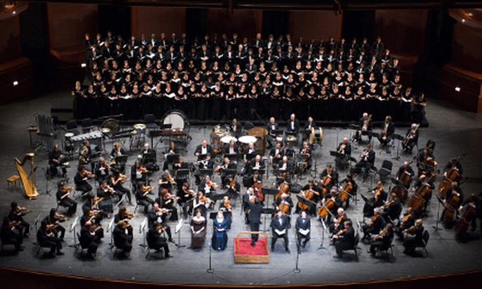 """""""'S Wonderful! 'S Marvelous! Gershwin!"""" Featuring the New Jersey Symphony Orchestra - State Theatre: """"'S Wonderful! 'S Marvelous! Gershwin!"""" Featuring the New Jersey Symphony Orchestra on Friday, April 19 (Up to 51% Off)"""