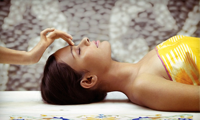 Inspiritu Aveda Salon - Poulsbo: Rejuvenating Facial with Optional Manicure or a Three-Hour Spa Package at Inspiritu Aveda Salon (Up to 60% Off)