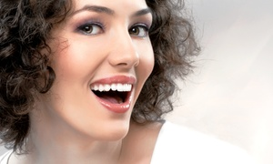 Gruner Dentistry: $35 for a Dental Exam, Cleaning, and X-rays at Gruner Dentistry ($295 Value)