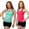3-Pack of Women's Seamless Sports Tank Tops