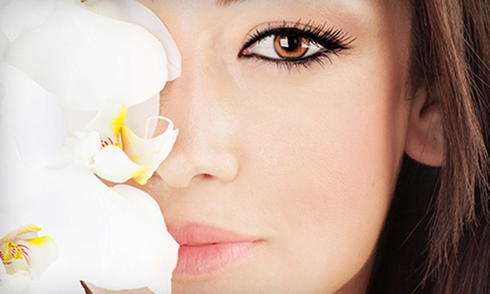 Midtown Wellness Center - New York: Permanent Makeup at Midtown Wellness Center (Up to 68% Off). Two Options Available.